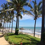 Foto de Las Pocitas Beach