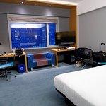 Photo de Aloft Kuala Lumpur Sentral