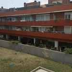 Foto de Residencia Universitaria Campus del Mar