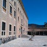 Photo of Lluc Monastery