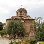 Kirche der Heiligen Apostel
