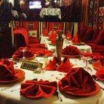 Foto de La Palmeraie Restaurant