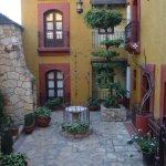 Foto de Hotel Casa del Sotano