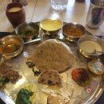 Sarbhara Restaurant