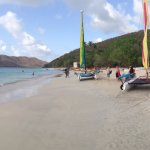 Photo de Cinnamon Bay Campground