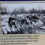 Raising the Niagara