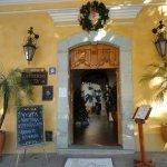 Foto de Los Pilares Hotel