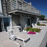 Waterfront Decks