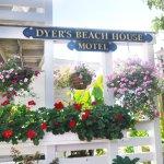 Dyer's Beach House Foto