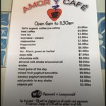 Photo of Amor y Cafe