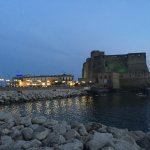 Photo de Castel dell'Ovo