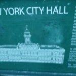 City Hall Park Visitor Information Center Photo