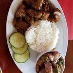 Foto de Lutong Pinoy Filipino Cuisine