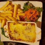 Green Lady Pub and Restaurant