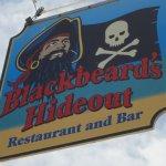 Photo de The Beach House at Blackbeard's