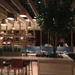 Bilde fra Brasserie X