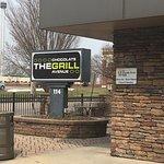 The Chocolate Avenue Grill Foto