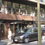 Foto de Hotel Royal Ramblas