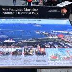 Photo of San Francisco Maritime National Historical Park