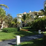 Foto de Paradisus Palma Real Golf & Spa Resort