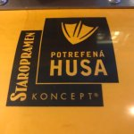 Photo of Potrefena Husa