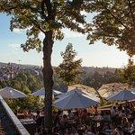 summer at rosengarten Berne