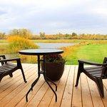 Gallatin River Lodge Foto