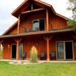 Photo de Gallatin River Lodge