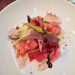 Photo de Casa 9 Restaurante
