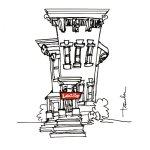 Laci's Building