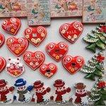 Croatian souvenirs