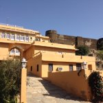 Roopangarh Fort Picture