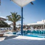 Photo de Andronikos Hotel