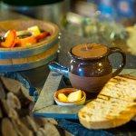 """la """"grouss' """"assiette de dégustation vous fait découvrir toute la tradition Vendéenne"""