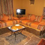 Foto de Kasbah Hotel Xaluca Arfoud