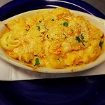 Lobster Mac N Cheese Special