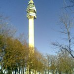 Photo of Avala Tower