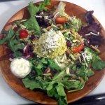 Curry Chicken Salad...Salad