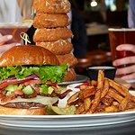 Kruse Burger