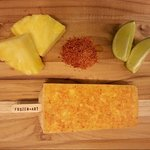 Pineapple Chilli Pop