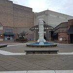 Lloyd Center Courtyard