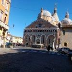 basilica di sant'Antonio ,Padova