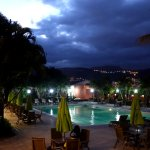 Foto de Hotel Honduras Maya