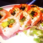 The Venue Sushi Bar Foto