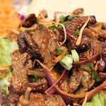 Nam Tok Beef