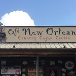 Cafe New Orleans Diberville