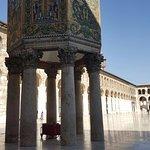 Omayad Mosque Foto