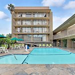 Days Inn Torrance Redondo Beach Φωτογραφία