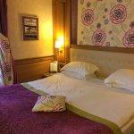Photo de Hotel La Perle
