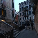 Photo de B&B Venice Hazel